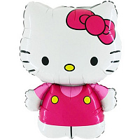 Ф ФИГУРА/11 Hello Kitty розовая/FM